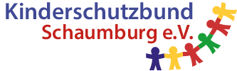 Logo des Kinderschutzbunds Schaumburg e.V.