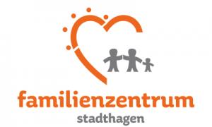 Logo des Familienzentrums Stadthagen