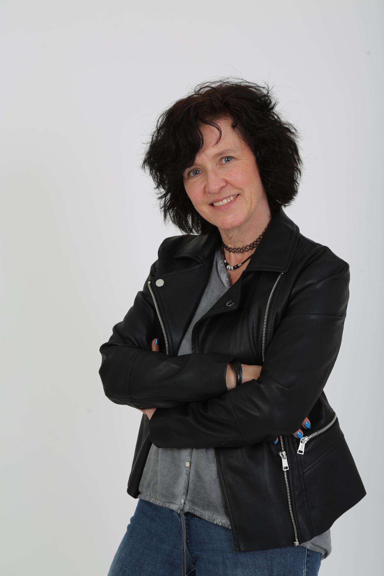 Porträt Martina Elsner