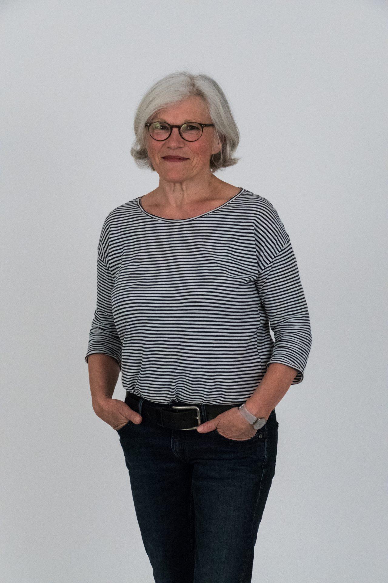 Porträt Margareta Sinn