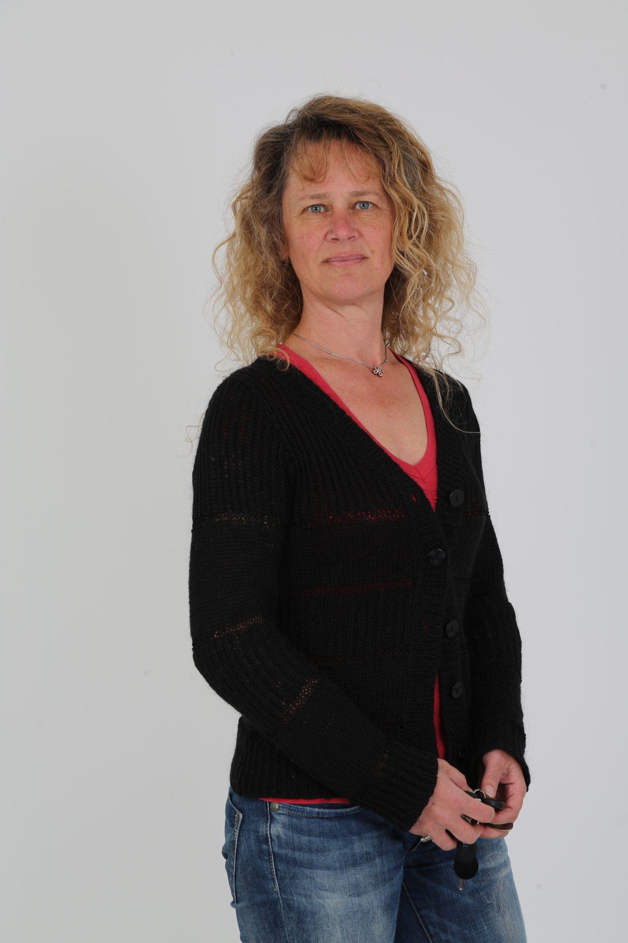 Claudia Quintern